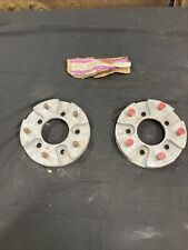 Nos Eelco 4 1/2�-5 1/2� Wheel Adapters Scta Hot Rat Rod Ford Mercury Custom Og