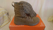 Size 13 Nike SFB GEN 2 Leather Boots Coyote Brown 922471 900 Military Hiking