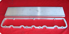 1/2 CNC billet valve cover spacer Chevy 194 230 250 292 Inline six