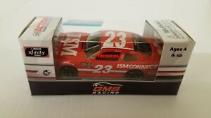 Bill Elliott 2018 Lionel #23 ISM Connect 1/64 Chevy Camaro FREE SHIP