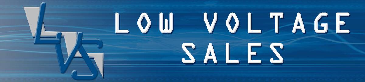 Low Voltage Sales Ca