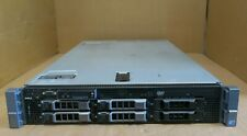 Dell PowerEdge R710 2 x Intel Quad-Core XEON E5620 2.40GHz 32GB RAID 2U Server