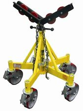 Sumner part # 781403  Max-Jax Complete Stand Kit #1 w/caster and roller head kit
