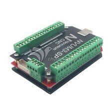 3 assi controller USB MACH 3 Board Card 100 kHz per motore passo-passo nvum 3-SP