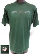 Vintage Addicted Adidas Pot Leaf Logo Best Tag 50/50 T-Shirt XXXL 3XL