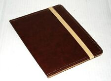 Griffin Passport Folio Case Stretch Band Closure holding Cover Shut for iPad 2