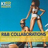 NELLY, LUMIDEE... - R&B collaborations - CD Album