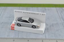 Busch 47413 Ford Probe Silver 1:87 Scale HO