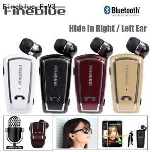 Wireless Bluetooth Headset Stereo Headphone Earphone Sport Handsfree Universal