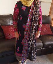 Gul Ahmed replica salwar Kameez stitched