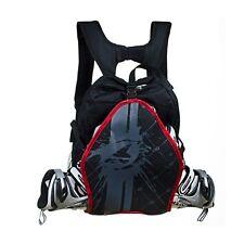 Rollerblade Inline Skate Junior Backpack LT15 Black/Red