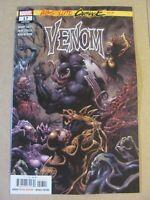 Venom #17 Marvel Comics 2018 Series Absolute Carnage 9.6 Near Mint+