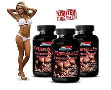 Grow Nights - Tribulus Terrestris 1000mg - Supports Testosterone Libido Stiff 3B