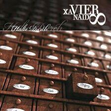 Xavier Naidoo - Halte Durch - Maxi CD NEU - Dieses andere Mal