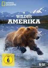 Wildes Amerika  [5 DVDs] (2016)