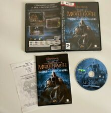 Lord of the Rings: The Battle for Middle-Earth II - The Rise of the Witch King