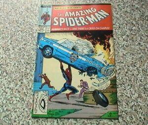 THE AMAZING SPIDER-MAN  # 306