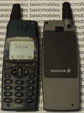 ERICSSON R320 BLUE manichino non lavorativi Visualizza modello Telefono Cellulare