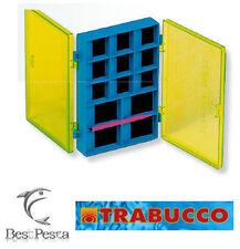TRABUCCO MAGNETIC HOOK BOX