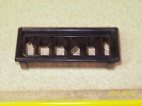 Metal Bypass Heater Control Valve H38C-5104-000 fits London Taxi LTI TX2 TXII
