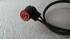 vintage snowmobile ski doo elan NOS indak kill switch 1973 -80
