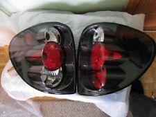 Chrysler Voyager (Grand) Dodge Caravan RG Rückleuchte Tuning 3 Model Rearlamps