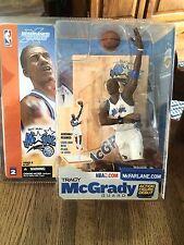 McFARLANE NBA SERIES 2 TRACY McGRADY ROOKIE