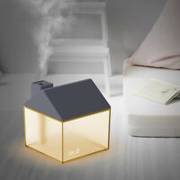 1Pc USB Rechargeable Portable Air House Humidifier Desktop Cool Mist Diffuser