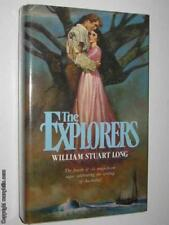 William Stuart Long Hardcover Australian Fiction Books