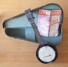 Keech Banjolele Banjo