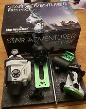 Sky Watcher Sky Adventurer Pro Pack