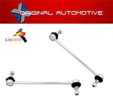 Per SMART Per Quattro City per due Cabrio Anteriore Anti Roll Bar Stabilizzatore barre di collegamento