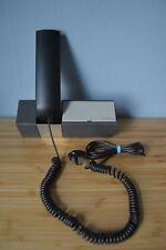 1991 B&O Bang & Olufsen Beocom 1500 Telephone w/ Wall Base 1003629 Danish Design