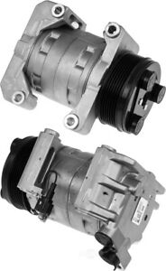 New Compressor And Clutch 20-20841 Omega Environmental