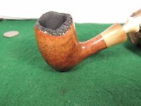 KNUTE MINT CONDITIONED  HANDMADE DANISH SHANK EXTENSION GRADE A FREEHAND Mr-Tvf