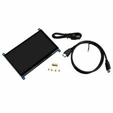 "Raspberry Pi 5"" inch HDMI Touch Display Screen Raspberry Pi 4B 3B+"