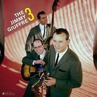Giuffre- JimmyJimmy Giuffre 3 (New Vinyl)