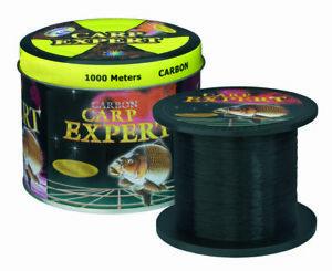 Energofish Carp Expert Carbon 1000 м Monofilament Line 1100 yard / 1000 metres