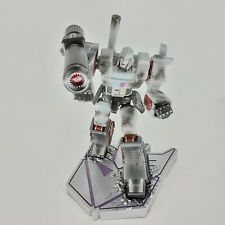 Palisades TRANSFORMERS MEGATRON 12 inch Collectible Polystone Statue 952 of 1000