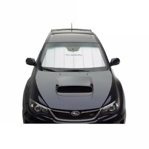 08-11 Subaru Impreza 08-14 WRX STi Front Windshield Sunshade OEM NEW SOA3991120