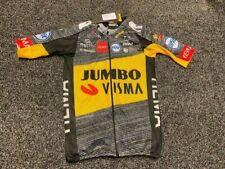 Cycling Jersey Mesh rider Issue Vingegaard  Tour de France Jumbo Visma New!