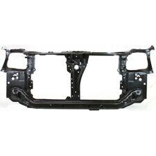 CIVIC 96-98 RADIATOR SUPPORT,Assembly,Black,Steel,Sedan /Coupe/Hatchback