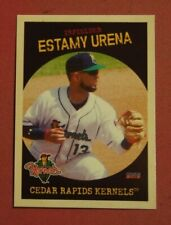 2019 Choice, Cedar Rapids Kernels - ESTAMY URENA