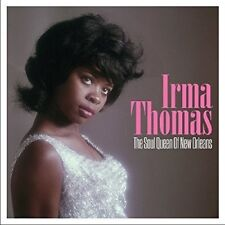 Irma Thomas The Soul Queen of New Orleans 180G Vinyl LP Record