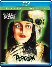 Popcorn (1991) Blu-ray - Special Edition - Region Free