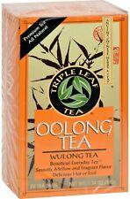 Oolong Tea, Triple Leaf, 6 x 20 tea bag