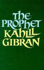 The Prophet by Kahlil Gibran 9780330319720 (Paperback, 1991)