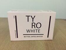 Tyrowhite Soap 150grams