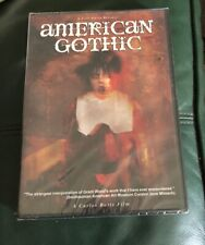 American Gothic (DVD, 2005) Cult Epics - Rare OOP - Carlos Batts Vision - New