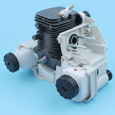 CRANKCASE PISTON CYLINDER ENGINE ASSEMBLY FOR STIHL MS180 MS170 018 017 CHAINSAW